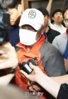 '외상값 때문에…' 군산 주점 불지른 방화 용의자 긴급 체포