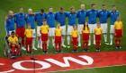 치과의사·소금장수·영화감독 아이슬란드 선수들의 '축구 동화'