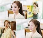 '김비서가 왜 그럴까' 박민영, 낙차 큰 표정 변화 의미는?