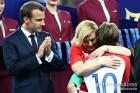 월드컵 역사상 가장 멋진 패자