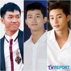[리폿@이슈] 이승기→옥택연→박서준, 나영석의 PICK 막내史