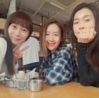 """""""가수맘들의 수다"""" …별X가희X에스더, 여전한 청순미"""