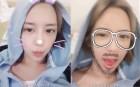 """육지담 '강다니엘 빙의글' 논란 후 근황공개 """"개짖는소리"""""""