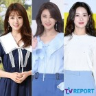 [리폿이슈] 손은서·박신혜·오연서, '현실판 예쁜누나'