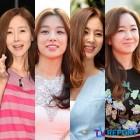 강수지·장신영·한채아·김민서, 5월의 예비신부…축복 봇물 [종합]