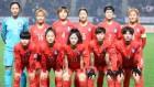 '알가르베컵 출전' 여자축구대표팀 소집…22일 출국