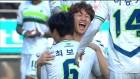 이재성, 교체 3분 만에 결승골…'이제는 월드컵'