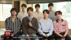방탄소년단 인터뷰