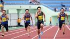 김국영, 코리아오픈 남자 100m 우승…10초25