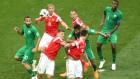 """사우디 """"카타르가 5-0 패배 조롱…FIFA에 제소"""""""