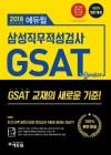 """에듀윌 """"삼성직무적성검사 GSAT도 베스트셀러 1위 교재로 정복하세요"""""""