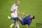월드컵 최다출전 마테우스·최다골 클로제·최다퇴장 지단