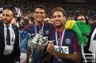 브라질, 챔피언들의 집합체…14명이 리그 우승 경험