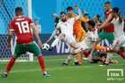 이란-스페인, '늪 축구' 핵심이 다쳤다