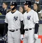 두 개의 날개로 나는 뉴욕 양키스