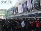 '지스타 2017', 나흘간 관람객 22만 5392명 방문...전년比 3% 증가