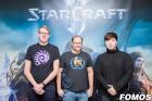 [박상진의 e스토리] 해설자-개발자-매니저가 바라본 현재의 스타크래프트2