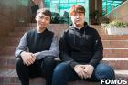 [박상진의 e스토리] '프릴라' 김종인-강범현이 함께한 추억들, 동료들창간 특집