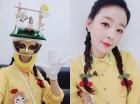 """소리꾼 김나니, '복면가왕' 출연 소감…""""'그네걸' 무대 정말 떨렸다"""""""