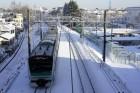 눈폭탄 맞은 日, 도쿄 '대설 경보'…부상자 720명 달해