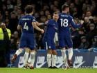 첼시, 웨스트 브롬에 3대0 승리… '분위기 전환 성공'
