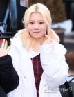 '과즙美 팡팡' 모모랜드 주이, 아이린·모모 꺾고 걸그룹 개인 브랜드 1위