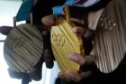 올림픽 메달 순위 집계의 '오해와 진실'
