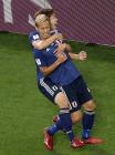 일본 월드컵 16강 진출, 오는 28일 결정돼