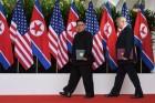 미군 유해만 돌려받고 늦어지는 비핵화?