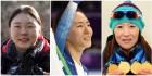 4연속 올림픽 진출 한국 선수 4명 중 3명이 여성