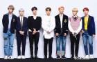 """[엑's 초점] """"인터내셔널 슈퍼스타""""…방탄소년단, 아시아 넘어 글로벌 '대세'로"""