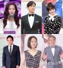 [엑's 초점] 남궁민vs이유리vs김영철…KBS 연기대상의 '황금빛' 라인업