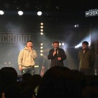 """""""형님들 의리""""…이덕화·이경규, 마이크로닷 쇼케이스 방문"""