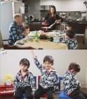 '아빠본색' 美 육군 정보대대장 브라이언 데이비스 가족 출연