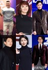 [엑's 초점] 강호동·김혜수·이병헌·비…2018 개띠 스타 활약 예고