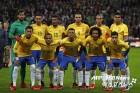 브라질, 2018 월드컵 명단 15인 선공개…네이마르-쿠티뉴 포함