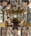'어바웃타임' 이상윤X이성경, 첫 만남 티저 공개…떨리는 눈맞춤