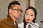 """낸시랭·왕진진전준주, 사기혐의 5차공판 참석...""""혐의 부인"""""""