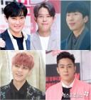 """""""1세대 아이돌 헤쳐모여""""…H.O.T.X젝스키스 '히든싱어5'서 재회"""