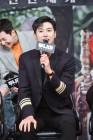 '두니아' 유노윤호, '정글' 김병만과 다른 열정의 리더