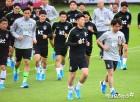 월드컵 앞둔 대한민국, 온두라스와 전초전...관전 포인트는