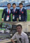 KBS, 월드컵 멕시코전 중계 1위 '13.4%'…MBC·SBS 순