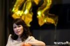 홍지민이 밝힌 #42번가 #다이어트 #음반 발매 #육아