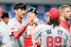 '3연승' SK, 한화 제치고 2위 탈환…넥센 후반기 첫 승