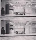 소녀시대 티파니, 연습실에서 한 컷 `편안한 포즈`