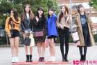 [TEN PHOTO] 여자친구 '심쿵 유발 소녀들'