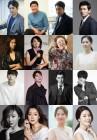 '제1회 더 서울어워즈' 드라마-영화 부문 남녀주연상 후보 공개