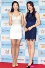 [TEN PHOTO] 서리나-김상지 '숨막히는 자태'