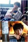 """유앤비 필독·지한솔, 데뷔 앨범 재킷 B컷 공개...""""4월 데뷔 임박"""""""