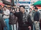 '범죄도시' 이성우, '성난 황소'서 마동석과 재회...2인자 두식役